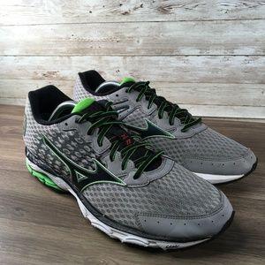 Mizuno Wave Inspire 11 Running Shoe